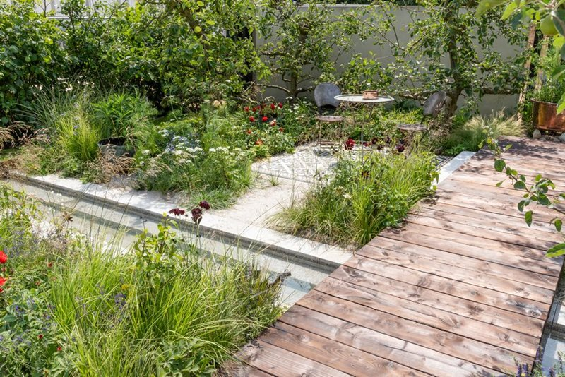 The Style and Design Garden