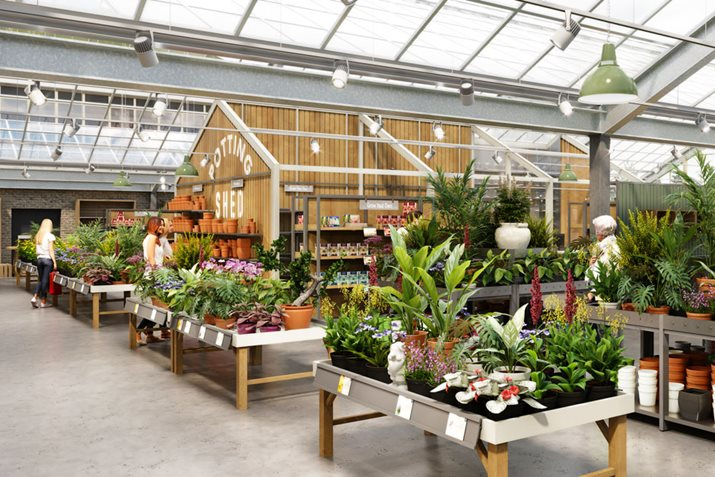 Choose plants for your garden and home