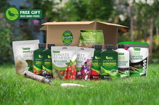 Empathy gardening products
