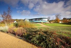 Bramhall Learning Centre at Harlow Carr